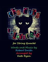 The Lovecats (String Quartet)