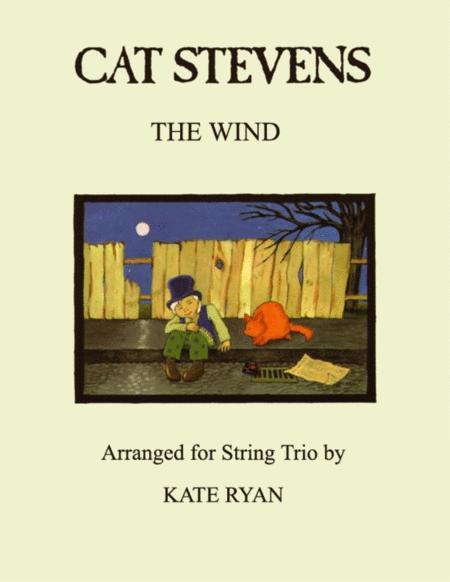 The Wind (String Trio)
