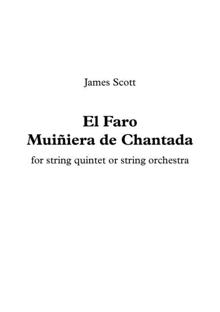 El Faro, Muiniera de Chantada