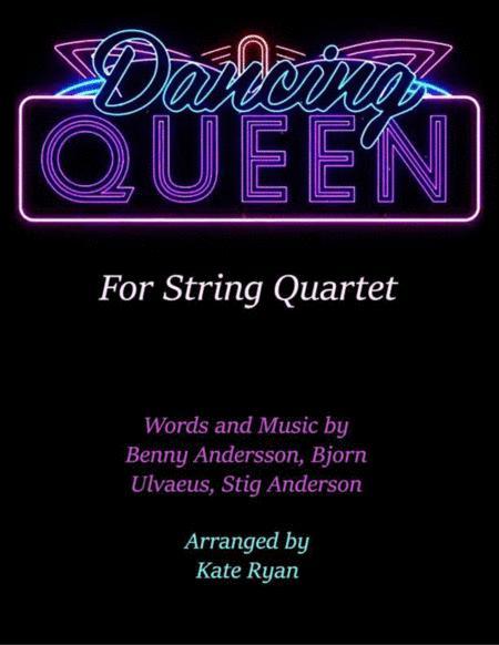 Dancing Queen (String Quartet)