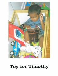 Toy for Timothy