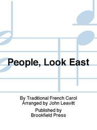 People, Look East