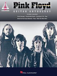 Pink Floyd - Guitar Anthology