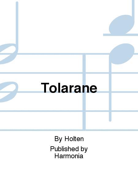 Tolarane
