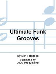 Ultimate Funk Grooves