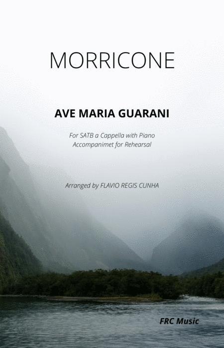 Ave Maria Guarani