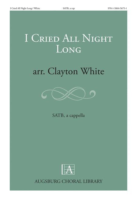 I Cried All Night Long