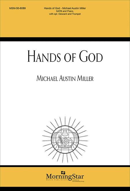 Hands of God (Choral Score)