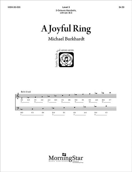 A Joyful Ring