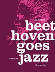Beethoven goes Jazz for Klavier