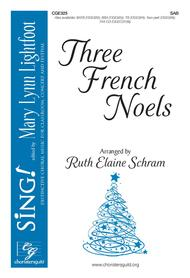 Three French Noels