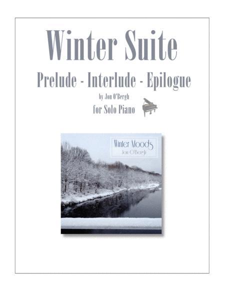 Winter Suite (Prelude - Interlude - Epilogue)