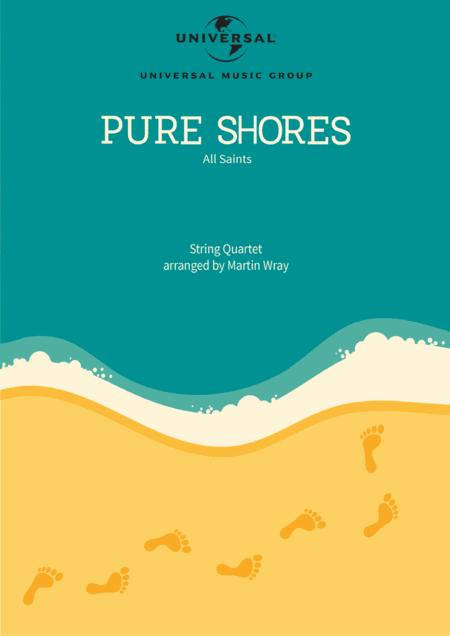 Pure Shores - String Quartet