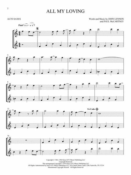 Buy SAXOPHONE scores, sheet music : POP ROCK - CLASSIC ROCK