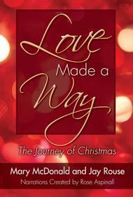 Love Made a Way - SA/TB Part-dominant Rehearsal CDs (reproducible)