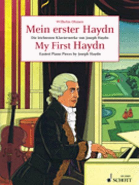 My First Haydn