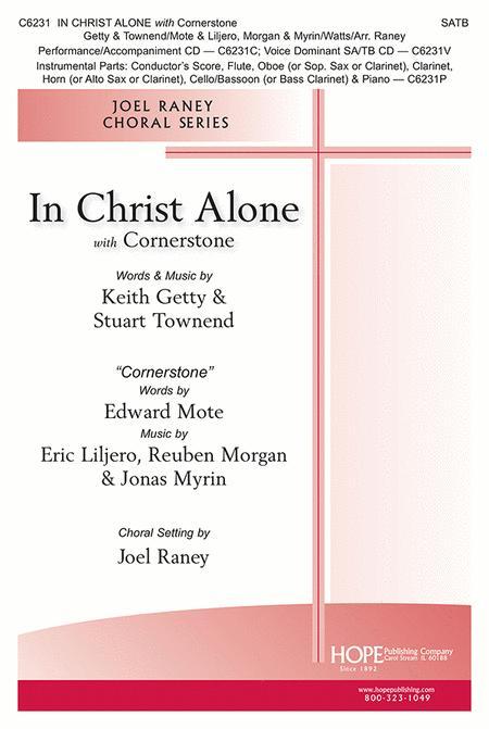 In Christ Alone with Cornerstone