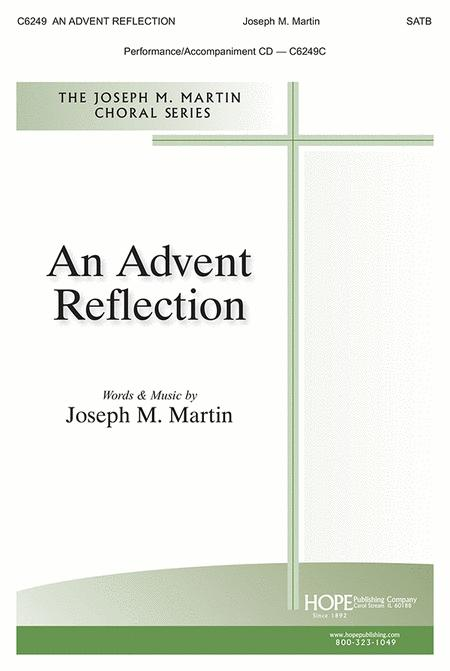 An Advent Reflection