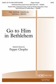 Go To Him In Bethlehem