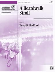 A Boardwalk Stroll