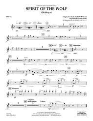 Spirit of the Wolf (Stakaya) - Flute