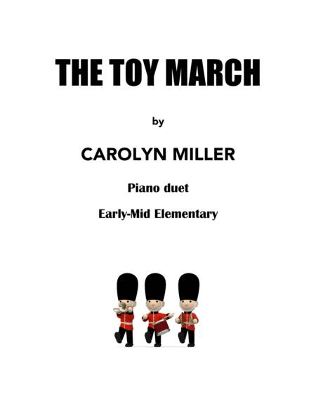 The Toy March