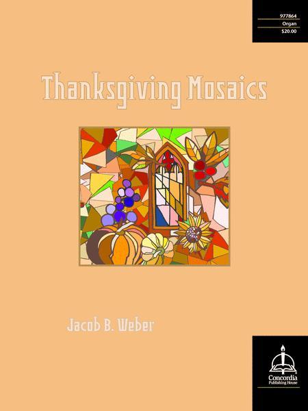 Thanksgiving Mosaics