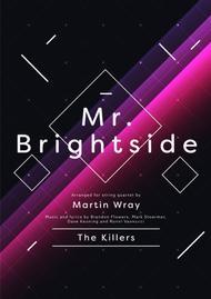 Mr. Brightside - String Quartet