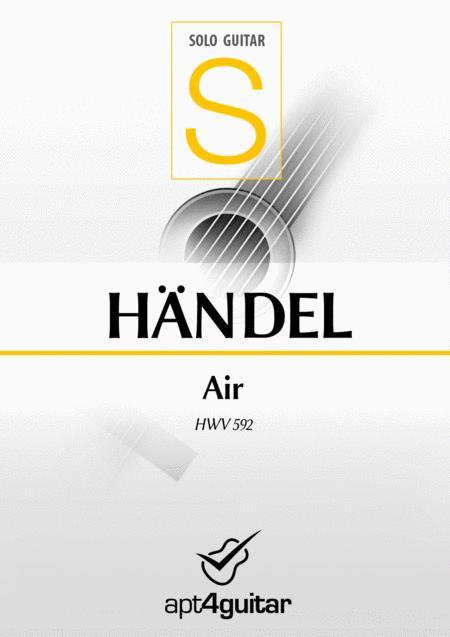 Air HWV 592