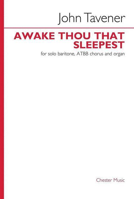 Awake thou that sleepest