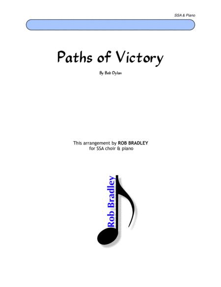 Paths Of Victory - SSA