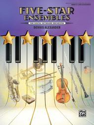 Five-Star Ensembles