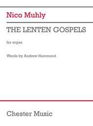 The Lenten Gospels