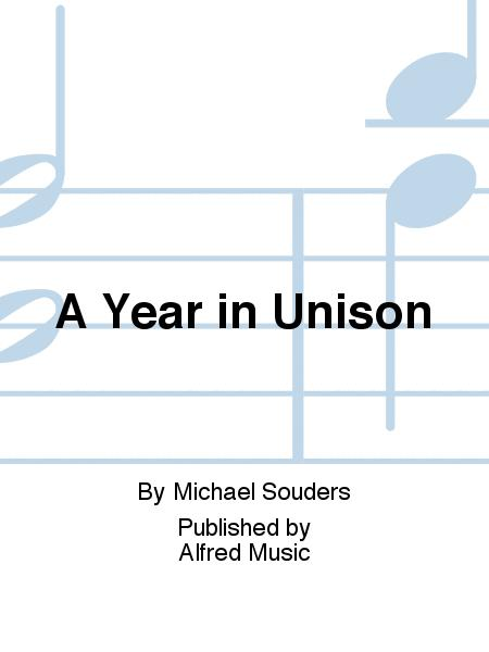 A Year in Unison