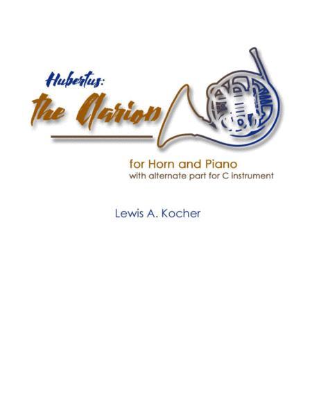 Hubertus: The Clarion