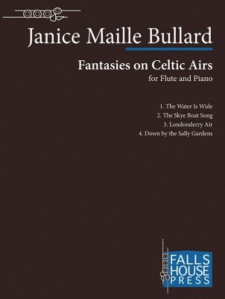 Fantasies on Celtic Airs