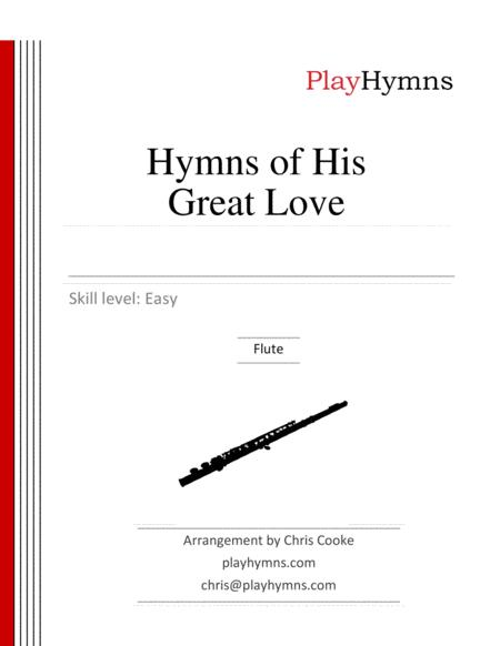 Hymns of His Great Love