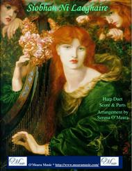 Siobhan Ni Laoghaire, Score and Parts