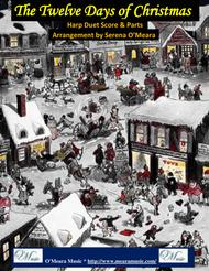 The Twelve Days of Christmas, Score and Parts