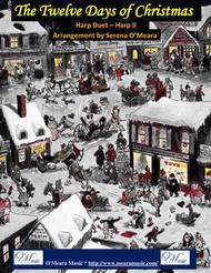 The Twelve Days of Christmas, Harp II