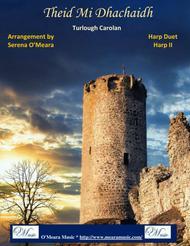 Theid Mi Dhachaidh, Harp II