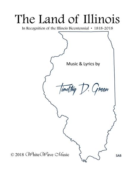 The Land of Illinois (SAB)