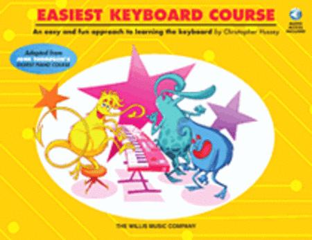 Easiest Keyboard Course