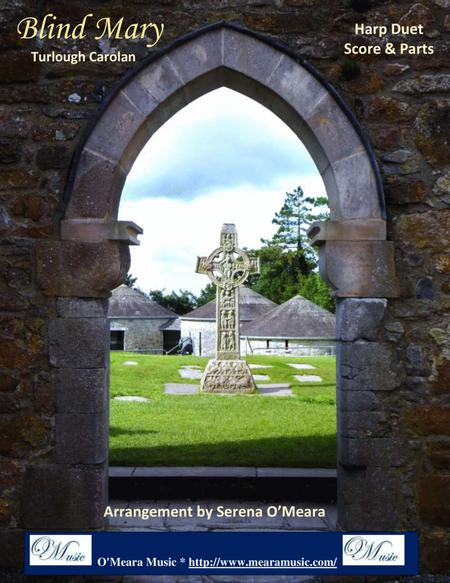Blind Mary, Score and Parts