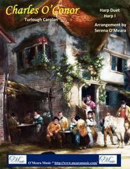 Charles O'Conor, Harp I