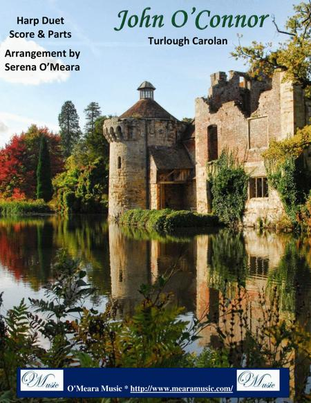 John O'Connor, Score and Parts