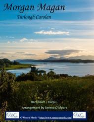 Morgan Magan, Harp I