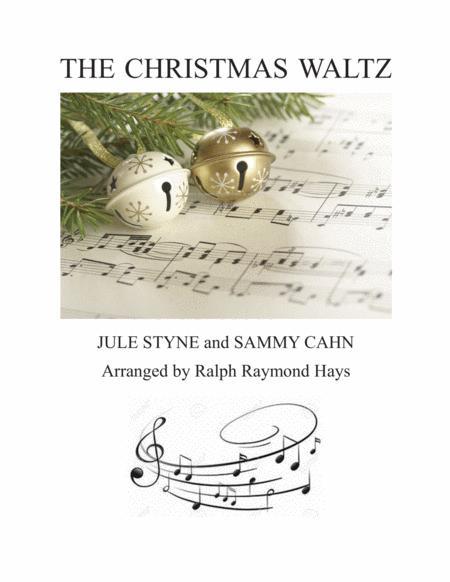 The Christmas Waltz (for flute choir)