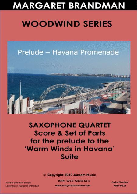 Prelude - Havana Promenade