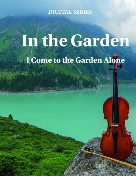In the Garden  for String Trio (or Wind Trio or Mixed Trio or Piano Trio) Music for Three